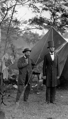 Famed detective Allan Pinkerton pursued rebel spies Belle Boyd and Rose Greenhow.