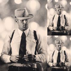 Ryan Gosling :: Gangster Squad