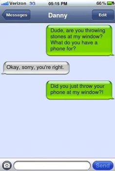 Use your phone...