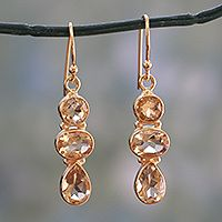 Golden Dazzle from @NOVICA, They help #artisans succeed worldwide.