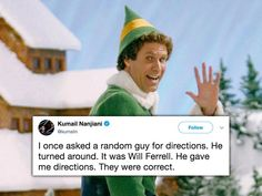 12 Encounters That Prove Celebrities Are Just like the Rest of Us