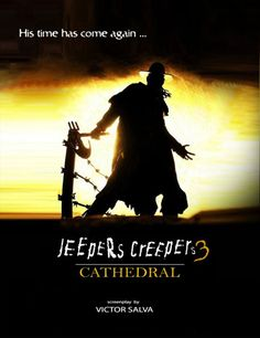 Jeepers Creepers 3 Movie News Roundup