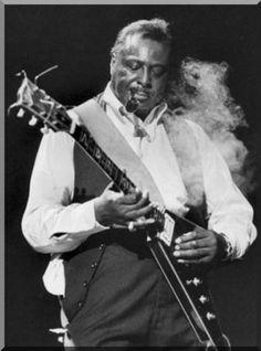 Albert is one of the three blues kings: Albert King, B. King, and Freddie King. Albert is one of the three blues kings: Albert King, B. King, and Freddie King. Jazz Blues, Blues Music, Pop Music, Blues Artists, Music Artists, Albert King, Buddy Guy, The Blues Brothers, Stevie Ray Vaughan
