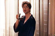 Brian Brian Kinney, Brian And Justin, Gale Harold, Queer As Folk, Perfect Man, Man Crush, In A Heartbeat, Rage, Beautiful Men