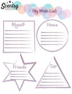 Scentsy business card templates docstoc docs scentsy pinterest scentsy wishlist wajeb Image collections