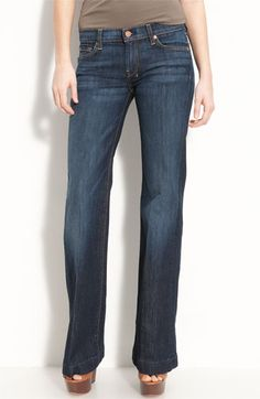 7 For All Mankind® 'Dojo' Stretch Trouser Jeans