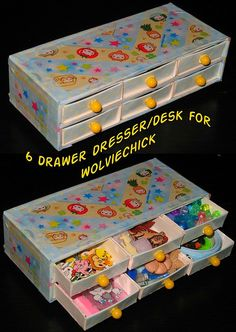 matchbox drawer, will also be used to banquette seating  in a dollhouse kitchen.