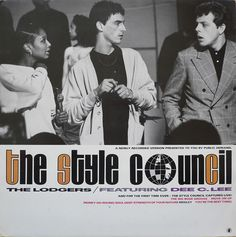 Style Council, The Featuring Dee C. Lee - The Lodgers at Discogs