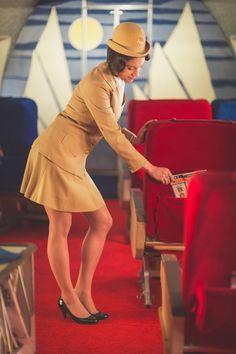 Pan Am revival