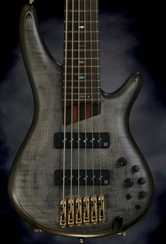Ibanez 6 - String bass