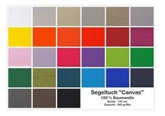 Stoffe 100 Baumwolle Canvas Segeltuch Meterware Möbelstoff Bekleidung Deko | eBay