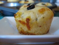 Batterway cheese puffs #noknead