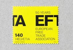 Stamps : DEMIAN CONRAD DESIGN