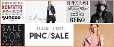 Pinc sale -- Amsterdam Zuidas -- 28/08-01/09