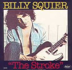 """Billy Squier , """" Everybody Wants You """" ~ Saw him in Philly, FANTASTIC musician & performer."""