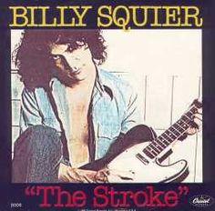 Favorite album of Billy Squire