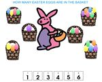 Easter Worksheet 3 –