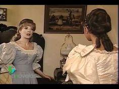 Home - YouTube Edith Gonzalez, 18th, Cinema, Ruffle Blouse, Cap, Youtube, Women, Fashion, Old Fashion