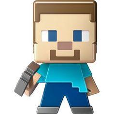 Minecraft Mini Figure Toys Minecraft Pinterest
