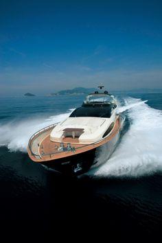 Riva 92 Duchessa.... Someday