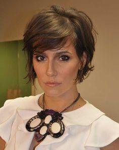 I like this cut! Cute Short Cuts for Women | 2013 Short Haircut for Women