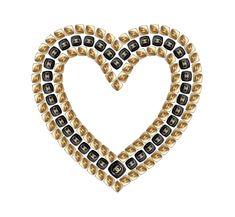 シャネルのルージュでラブレターを | コスメティックな文字でメッセージを贈る「LOVE LETTERS」 : きよおと-KiYOTO