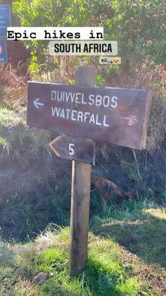 Relationship Goals, South Africa, Hiking, Walks, Trekking, Hill Walking