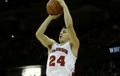# 21 Wisconsin vs. Minnesota: Thu, Feb 13 9:00 PM EST - Click the GettyImages picture to access the movoli game wall