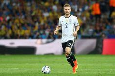 Arsenal muốn có sao tuyển Đức trong tuần này