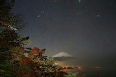fantastic mt. Fuji