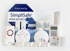 1000 images about simplisafe products on pinterest home Simplisafe z wave