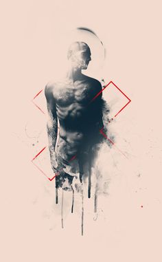 SEVEN by Giga Kobidze, via Behance