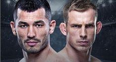UFC Fight Night: Muradov vs Jotko! Program, zápasová karta, livestream a výsledky (VIDEO) Ufc Fight Night, Las Vegas, Last Vegas
