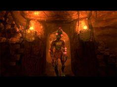Oddworld New 'n' Tasty E3 trailer unveils Abe's return - http://tchnt.co.uk/1mZb9uz