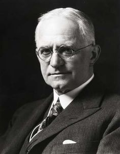 George Eastman - hey, without this guy we wouldn't even have Pintrest. Thanks, George!