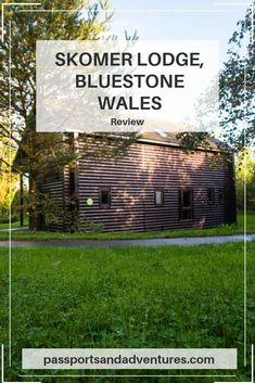 Review of the Skomer Lodge at Bluestone National Park Resort – We were kindly invited to stay in a Skomer Lodge as part of the Bluestone Blogger Programme. Read our review to see what we thought of it and decide whether it would be perfect for your West Wales getaway. #passportsandadventures #bluestone #bluestonewales #bluestonenationalresort #westwales #skomerlodge #lodgeliving #skomer #lodge Travel With Kids, Family Travel, Broken Families, Park Resorts, Hotel Stay, Weekends Away, Days Out, Lodges, Where To Go