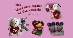 SOL EN SU MUNDO DE PAPEL: Más ideas para regalar en San Valentín