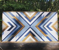 Reclaimed Wood Wall Art, Wooden Wall Art, Rustic Wood, Wall Wood, Diy Wood, Wood Walls, Salvaged Wood, Wood Mosaic, Mosaic Art