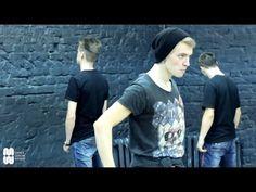 Stomp choreography by Ilya Miroshnichenko - Dance Centre Myway