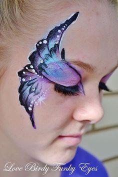 Bridgett Taylor || butterfly