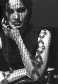Ferdinando Scianna, Sicily, Carmen Sammartin - Magnum Photos