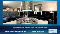 Natural Stone Denver CO - Galleria of Stone Italy LLC Travertine, Granite, Natural Stones, Denver, Marble, Italy, Luxury, Nature, Design