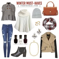 winter 2015 fashion and beauty trends
