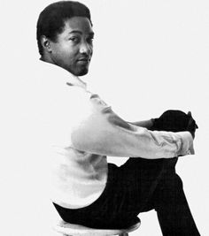 """Photo: Sam Cooke, Billboard, 1965.   #OnThisDay in 1931, singer, songwriter and entrepreneur, Sam Cooke is born in Clarksdale, Mississippi. Commonly known as the """"King of Soul,"""" Cooke's pioneering musical style shaped the soul and pop scene of popular music. From 1957 to 1964, Cooke had 30 U.S. top 40 hits, plus three more posthumously. Cooke was also among the first African American performers to establish himself as an entrepreneur, founding both a publishing and recording label in the…"""