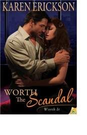 Worth the Scandal