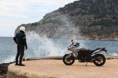 Sie können die besten Motorradreifen für ihre aktive Erholung auf reifendirekt finden