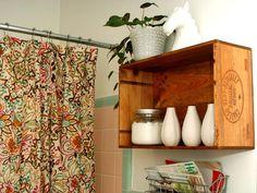 8 x alledaagse dingen om te gebruiken in de badkamer Roomed | roomed.nl