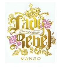 lady rebel mango - Buscar con Google