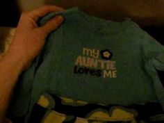 Aunt and Uncle Gifts for baby! Check more at http://newbieto.com/baby/aunt-and-uncle-gifts-for-baby/