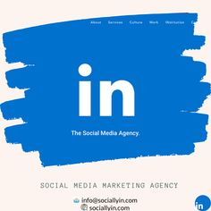 Social Media Agency - The Best Marketing & Advertising Solutions Social Media Marketing Agency, Influencer Marketing, Marketing And Advertising, Digital Marketing, Build Your Brand, Get Started, The Help, Larger, Encouragement